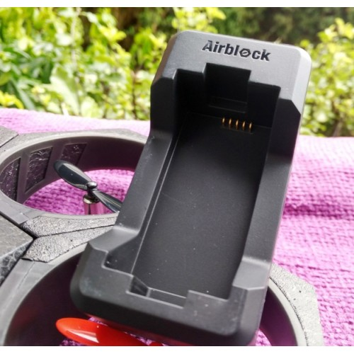Airblock Drone Spare Battery Charger