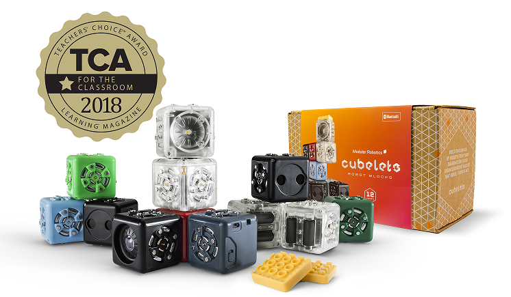 Cubelets 12 Pack