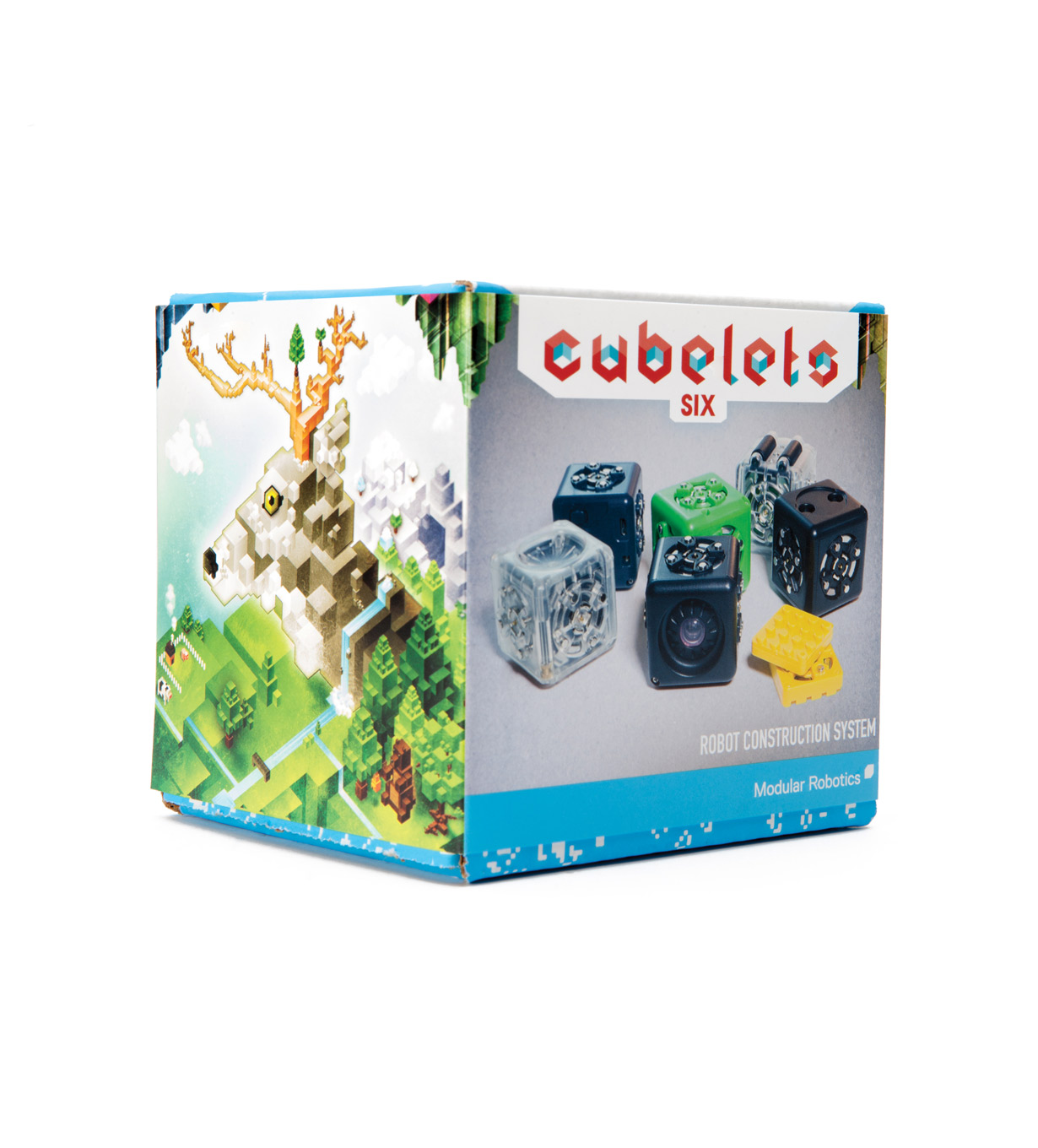 Cubelets 6 Pack