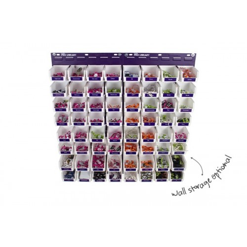 LittleBits Pro Library Storage Package