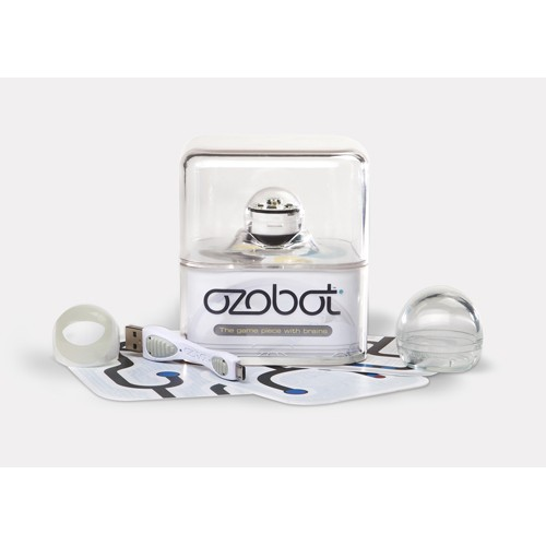 ER Ozobot 18 Accessory Boxes