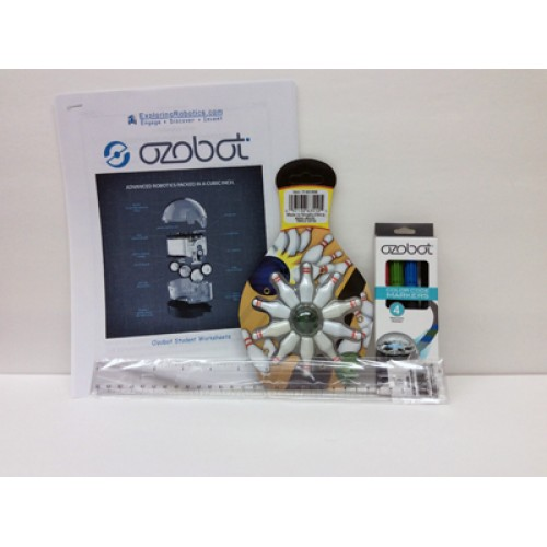 Ozobot Accessories Box