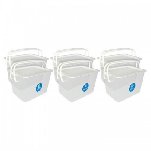 GoPiGo Storage Bins - Set of 6