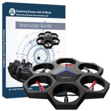Exploring Aeronautics with AirBlock Drone Curriculum Bundle