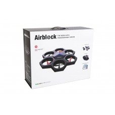 AirBlock Drone and Hovercraft Kit