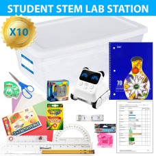 Exploring Coding and Mars with Codey Rocky STEM Lab Class 10 Pack