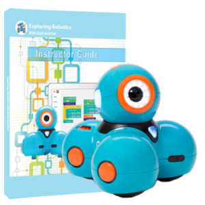 Exploring Coding with Dash Robot Curriculum Bundle