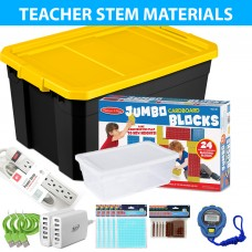 Dash Teacher STEM Materials