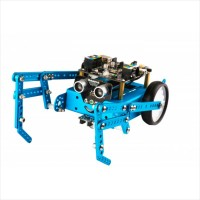 mBot Add-on for Pack-Six-legged Robot
