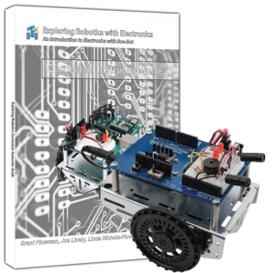 Exploring Robotics with Boe Shield-Bot Curriculum Bundle