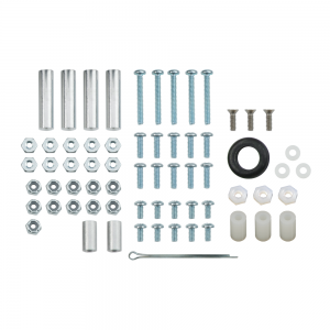Shield-Bot Spare Mechanical Parts