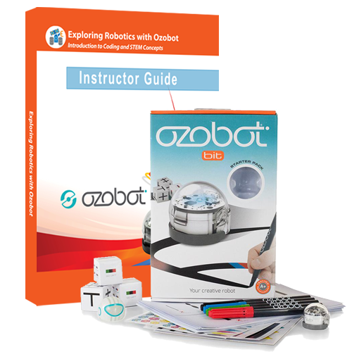 3dbook ozobots starter pack 500x